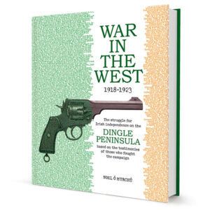 War in the West 1918–1923