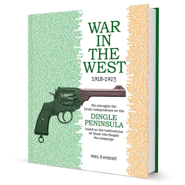 War in the West 1918-1923